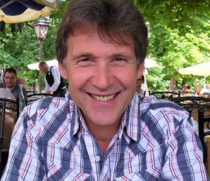 Uwe Strecker